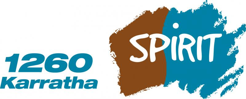 Spirit 1260 am Karratha Radio